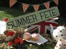 Summer Fete picture